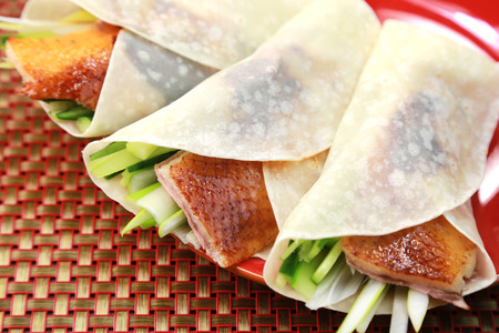 Photo for Chinese food / Beijing duck - Royalty Free Image