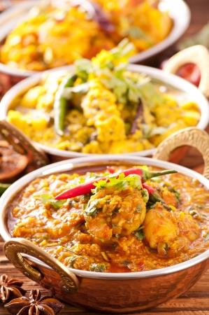Indian specialties