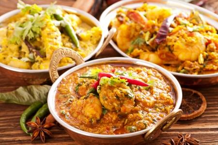 Indian food specialities
