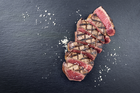 Photo for Black Angus Steak - Royalty Free Image