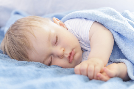 Photo for Baby sleeping - Royalty Free Image