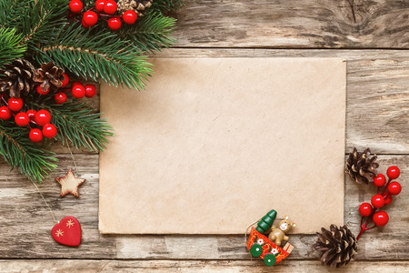 Photo pour letter to santa - image libre de droit