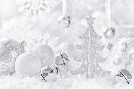 Foto de christmas decoration - Imagen libre de derechos