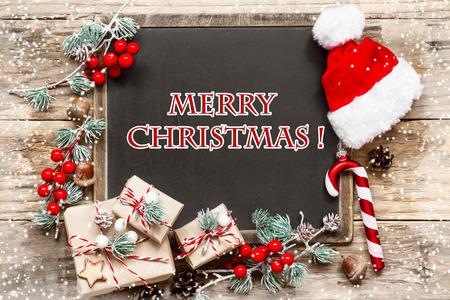 Foto de christmas card - Imagen libre de derechos