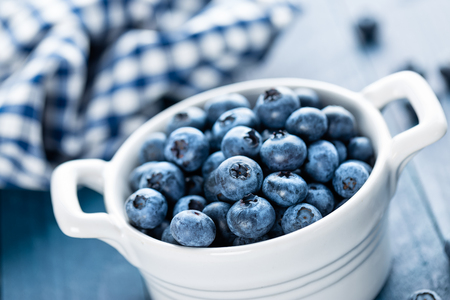 Photo for blueberry - Royalty Free Image