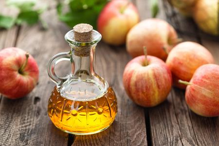 Foto per apple cider  vinegar - Immagine Royalty Free