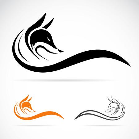 Ilustración de image of an fox  - Imagen libre de derechos