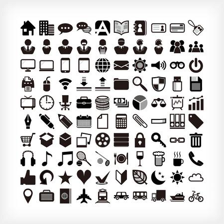 Illustration pour business icon - image libre de droit