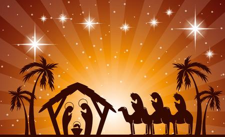 Illustration pour christmas  design , vector illustration - image libre de droit