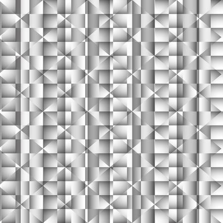 Ilustración de geometric figures pattern background vector illustration design - Imagen libre de derechos