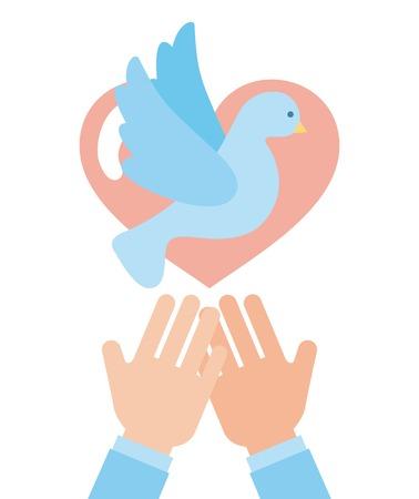 Ilustración de Congratulation design for youth. Vector illustration - Imagen libre de derechos