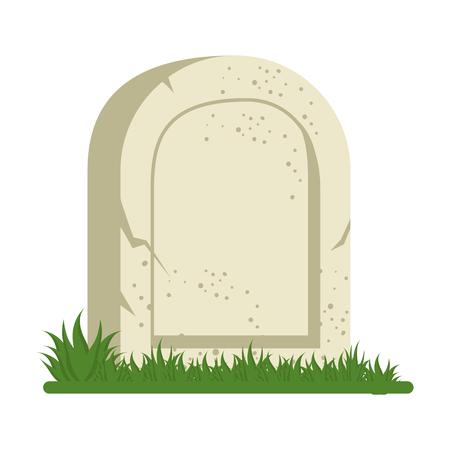 Illustration pour grave of dead icon vector illustration design - image libre de droit
