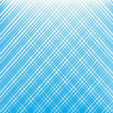 Illustration pour geometric figures with blue background vector illustration design - image libre de droit
