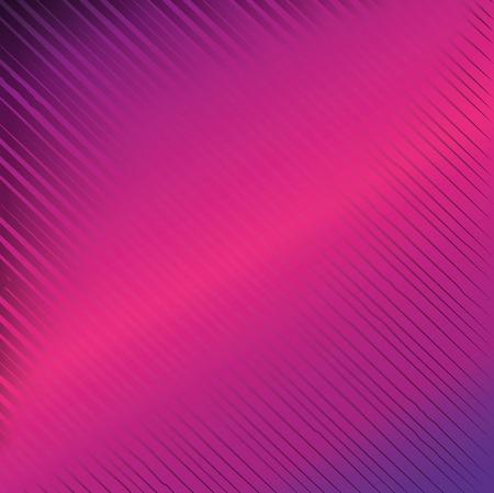 Illustration pour Geometric figures with fuchsia background vector illustration design. - image libre de droit