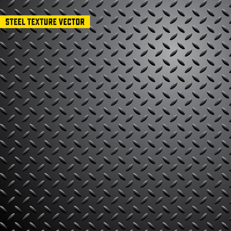 Illustration pour Steel pattern metal texture backgroung ,iron,Industrial shiny metal,seamless ,stainless,metallic texture for internet sites, web user interfaces ui and applications apps,vector illustration - image libre de droit
