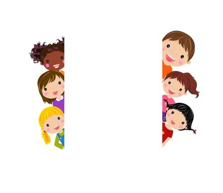 Illustration for kids - Royalty Free Image