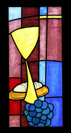 Foto de Eucharist - Imagen libre de derechos
