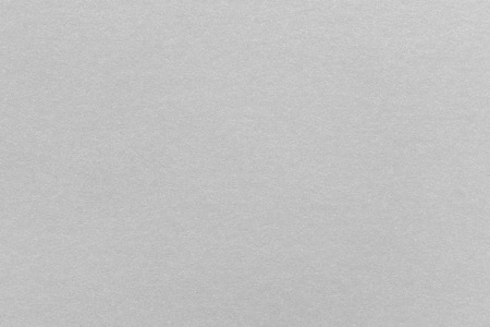 Foto de Abstract grey glossy paper texture background or backdrop. Empty gray cardboard or shiny paperboard for decorative design element. Simple grainy textured surface for journal template presentation - Imagen libre de derechos