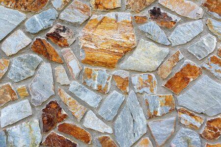 Photo pour Rock wall seamless texture - image libre de droit