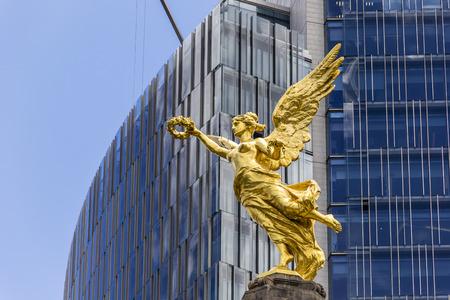 Photo for Angel de la independencia - Royalty Free Image
